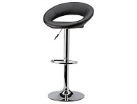 Briscoes NZ Burgos Barstool Black
