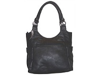 Briscoes NZ Gionni Shoulder Bag Black