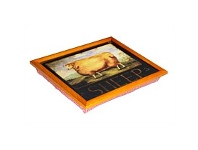 Briscoes NZ Tablefair Sheep Padded Serving Tray
