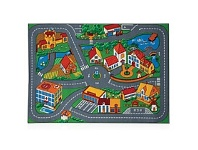 Briscoes NZ Busy Town Kids Mat