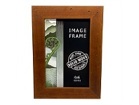 Briscoes NZ Image Flat Distressed Photo Frame 4x6 Inch
