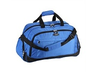 Briscoes NZ Altitude Blue Travel Bag