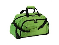 Briscoes NZ Altitude Green Travel Bag
