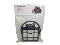 Briscoes NZ Russell Hobbs Filter Pack for 19300Au Vacuum Cleaner