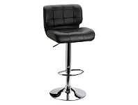 Briscoes NZ Winslow Barstool Black