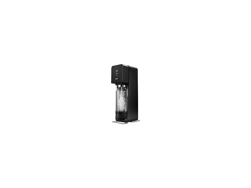 Sodastream Source Machine Black 60 Litre