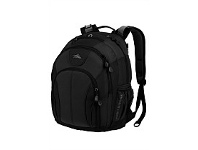 Briscoes NZ High Sierra Academic Laptop Backpack Black