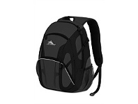 Briscoes NZ High Sierra Composite Backpack Charcoal/Black