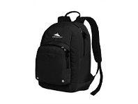 Briscoes NZ High Sierra Impact Backpack Black