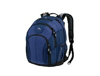 Briscoes NZ High Sierra Academic Laptop Backpack Navy