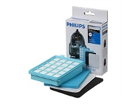 Briscoes NZ Philips Filter Kit for Philips Power Pro Active & Pro Compact