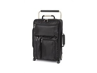 Briscoes NZ International Traveller Lightest Ultimate Trolleycase