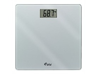 Briscoes NZ WeightWatchers Body Weight Electronic Glass Bathroom Scale