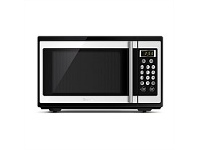 Briscoes NZ Breville BMO300BS Microwave Oven Black