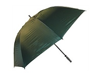 Briscoes NZ Hurricane Vented Golf Umbrella Bottle Green