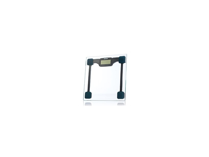 EKS Glass Electronic Bathroom scale