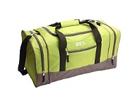 Briscoes NZ Trail Nevada Grip Bag Lime & Grey