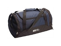Briscoes NZ Trail Calhan Grip Bag Navy & Black