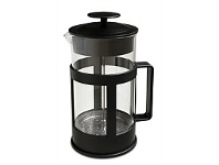 Briscoes NZ Zip 1000ml Coffee Plunger Black
