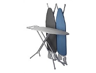 Briscoes NZ Suzy Ironing Board Metro Assorted Colours