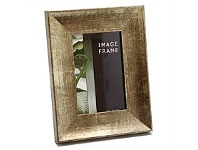 Briscoes NZ Image Photo Frame Rustic Gold 8x10 Inch