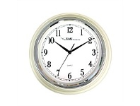 Briscoes NZ The Time Company Victoria Wall Cloack Cream 35.4cm