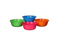 Briscoes NZ Plastic Basin Assorted Colours 27cm
