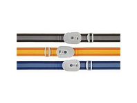 Briscoes NZ Go Travel Lock Strap Assorted Colours