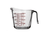 Briscoes NZ Anchor Hocking Measuring Jug 1L