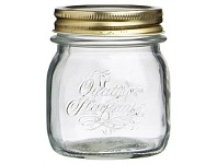 Briscoes NZ Bormioli Rocco Quattro Stagioni Preserving Jar 250ml
