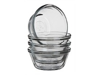 Briscoes NZ Anchor Hocking Glass Ramekin Set of 4