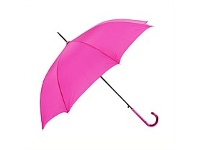 Briscoes NZ Peros Ladies Isabella Umbrella Fushia