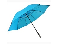 Briscoes NZ Peros Mini Hurricane Umbrella Cyan