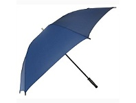 Briscoes NZ Peros Mini Hurricane Umbrella Navy
