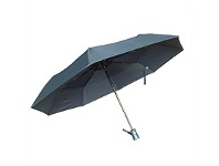 Briscoes NZ Peros Dew Drop Umbrella Navy