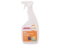 Briscoes NZ Goldair Wonder Clean BBQ Powder Coat Exterior Cleaner 500ml