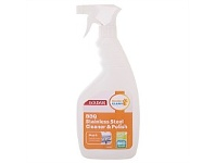 Briscoes NZ Goldair BBQ Stainless Steel Cleaner and polish. 500ml