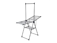 Briscoes NZ Clothes Airer Wireking Premium