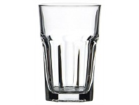 Briscoes NZ Pasabahce Casablanca Beverage 280ml Glass