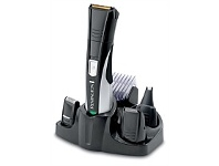 Briscoes NZ Remington PG350 High Precision Titanium Rechargeable All in 1 Groomer