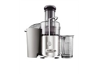 Briscoes NZ Breville Juice Fountain Plus BJE410CRO