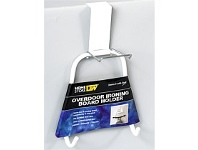 Briscoes NZ LTW Overdoor Ironing Board Holder