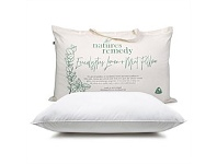 Briscoes NZ Natures Remedy Eucalyptus Lemon Mint Pillow