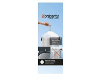 Briscoes NZ Brabantia Bin Liner Size H 50/60 Litre Pack of 10