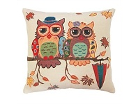 Briscoes NZ Essential Collection Love Birds Cushion