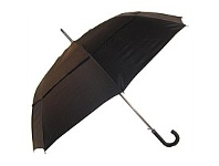 Briscoes NZ Peros Admiral Mens Umbrella