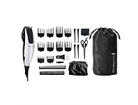Briscoes NZ Remington High Precision HC1091AU Haircut Kit 24 Piece
