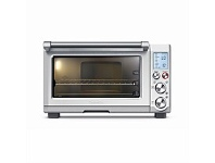 Briscoes NZ Breville Smart Oven Pro BOV845BSS Oven