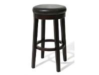 Briscoes NZ Henry & Hugo Mondena Bi Cast Barstool Brown
