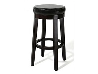 Briscoes NZ Henry & Hugo Mondena Bi Cast Barstool Black